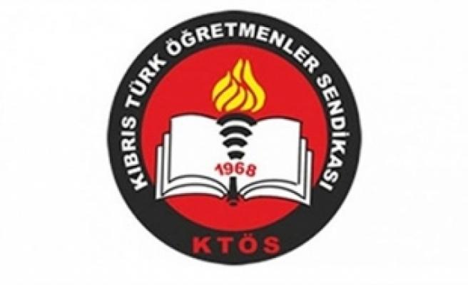KTÖS'ten CTP ve TDP'nin meclis genel kuruluna katılmama kararına destek