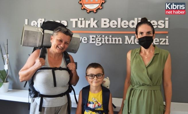 LTB'nin desteği ile 'Oğlumla Bir Yolculuk' projesi başlıyor