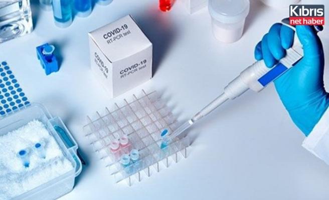 Pandemi Hastanesi Başhemşiresi'nin hızlı test sonucu pozitif