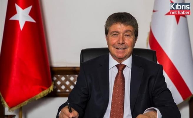 Sağlık Bakanı Üstel, 15 Temmuz Demokrasi ve Milli Birlik günü dolayısıyla mesaj yayımladı