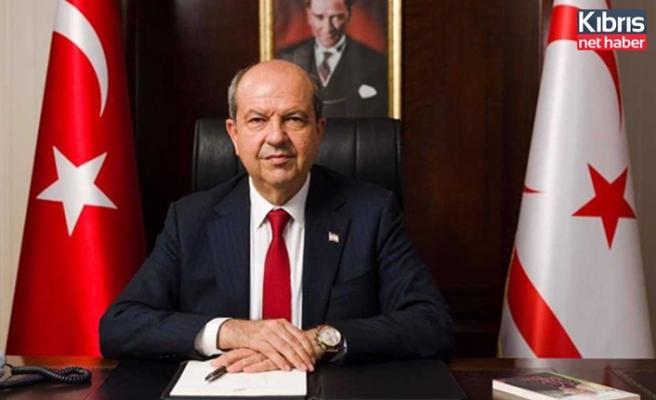 Tatar, KKTC ve Anavatan Türkiye'ye yönelik saldırıları değerlendirdi: Utanç içinde kalacaklar