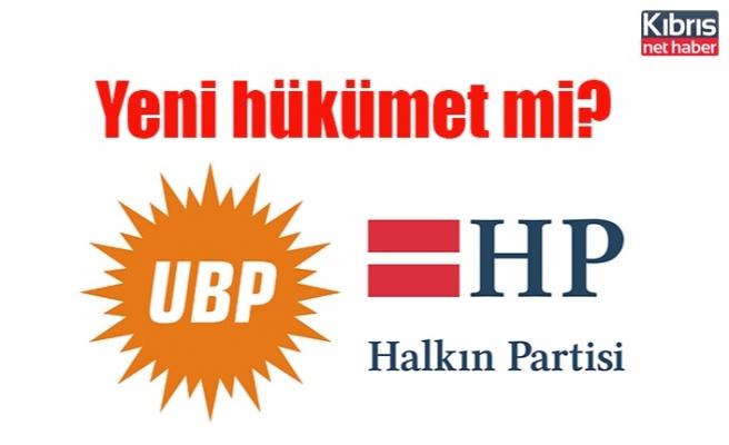 UBP-HP yeniden mi?