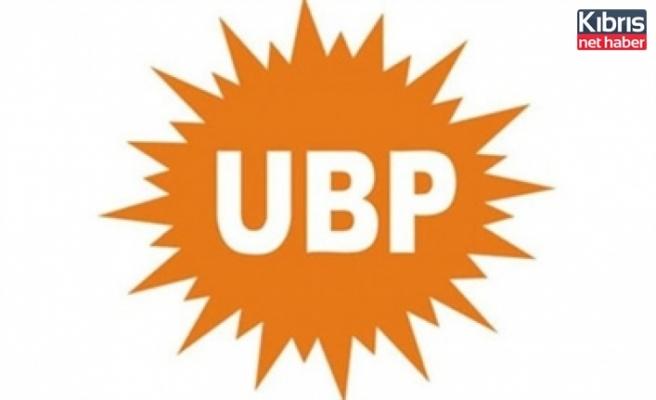 UBP Parti Meclisi, Erdoğan'ın konuşacağı meclis toplantısına katılmama kararı alan CTP ve TDP'yi eleştirdi