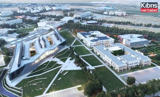 UKÜ 2020-2021 Akademik Yılı bahar dönemi mezuniyet töreni dijital olarak gerçekleşiyor