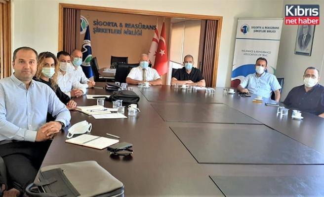 DAÜ Aktüerya programı gelişimini sigortacılık sektörü ile iş birliği içerisinde sürdürüyor
