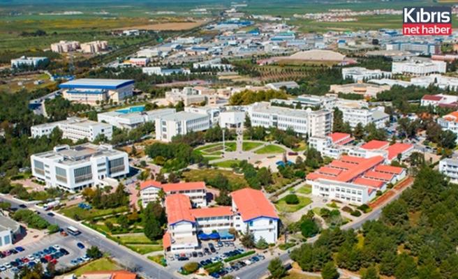 DAÜ, Tımes Hıgher Educatıon İşletme ve Ekonomi alanı dünya üniversiteler sıralamasında 201-250 bandına girerek, Kıbrıs ve Türkiye'de en üst sırada yer aldı