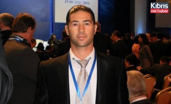 Dünyaca ünlü Kıbrıslı Akademisyen DAÜ Turizm Fakültesi'nde ders veriyor