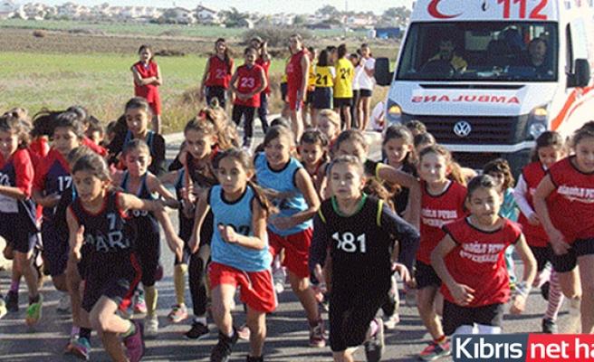 27 Aralık Atatürk Koşuları Tüm İlçelerde Yapılıyor