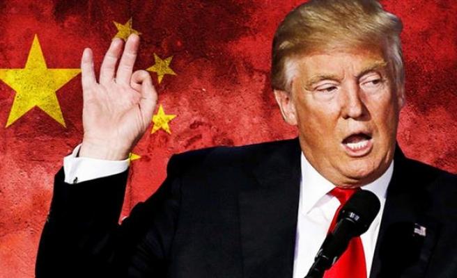 ABD savaşı başlattı! Çin'e 200 milyar dolar vergi