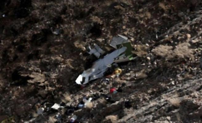 ABD'de Küçük Uçak Düştü: 6 Ölü