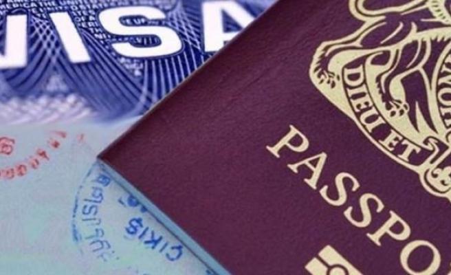 AB'de vizesiz seyahat dönemi bitti mi?