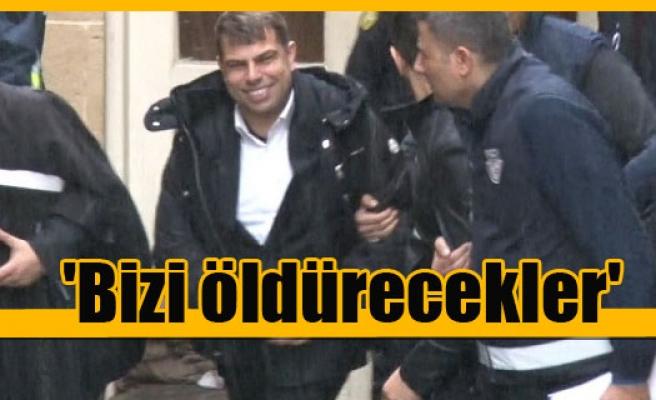 Akacan'ın avukatı basını suçladı