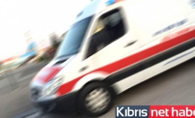 Ambulanslarımız ve itfaiyelerimiz müzelik