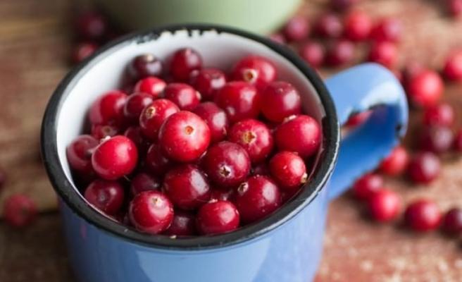 Antibiyotik kullanmak yerine bu meyveyi yiyin