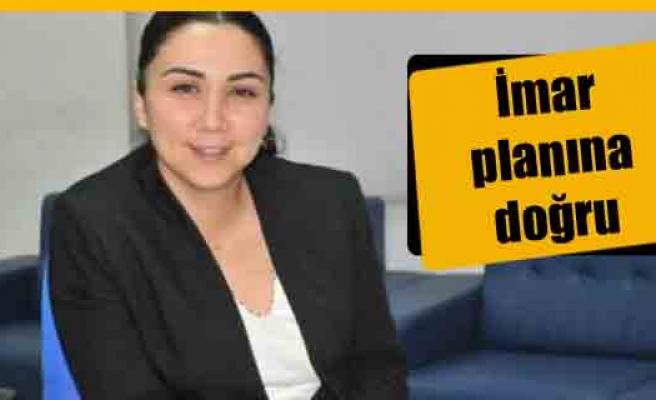 Ayşegül Baybars: İmar planına doğru