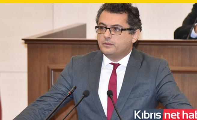 Başbakan Erhürman taburcu edildi