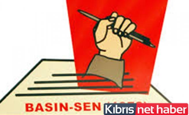 Basın-sen başkanı, müzakerelerle ilgili açıklamalarda bulundu..