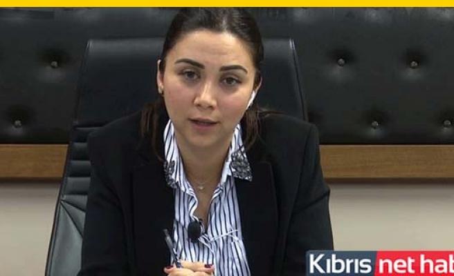 Basın-Sen ve KTÖS'ten İçişleri Bakanı Baybars'a Eleştiri