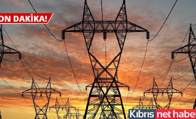 Bölgesel Elektrik Kesintileri