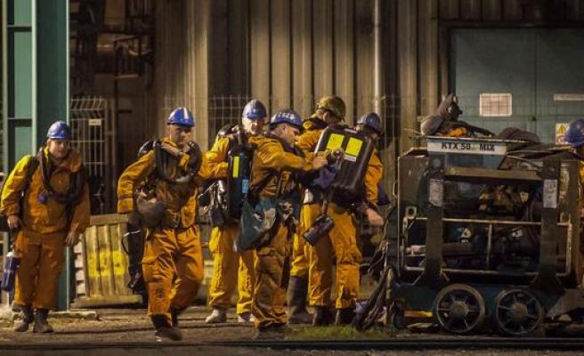 Çekya'da Madende Patlama: 13 Ölü