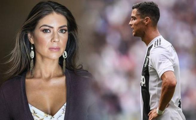 Cristiano Ronaldo'dan tecavüz itirafı!