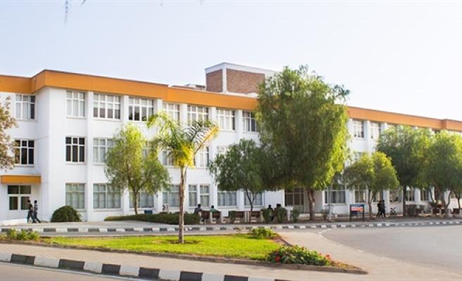 DAÜ Fen Ve Edebiyat Fakültesi Dünyada İlk 600'de