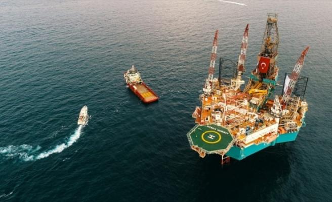 Doğu Akdeniz'de GKRY için en akılcı seçenek iş birliği