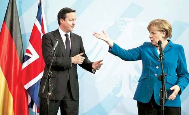 Dolar, borsa ve altında BrexIt senaryoları