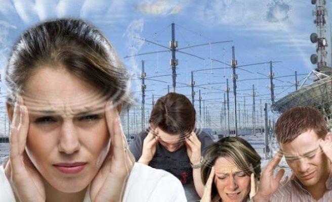 Elektromanyetik dalgaların insanlar üzerindeki etkileri
