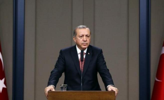 Erdoğan genelge yayımladı