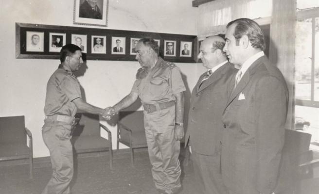 Eski Büyükelçi Asaf İnhan, hayatını kaybetti