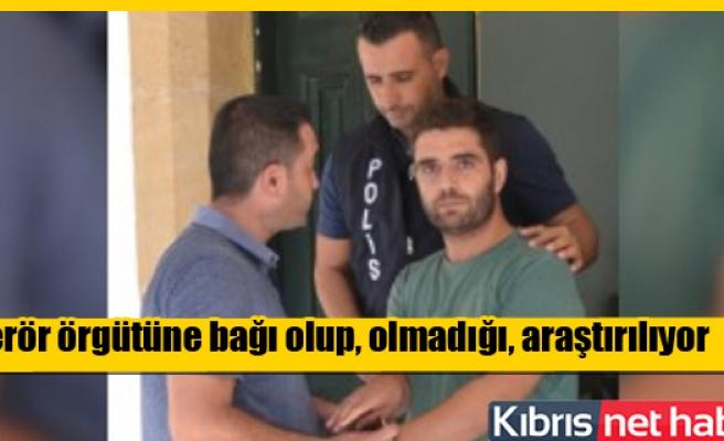 FETÖ'den bir tutuklama daha