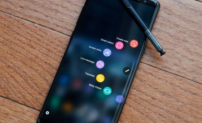 Galaxy Note 9 özellikleri ve fiyatı!