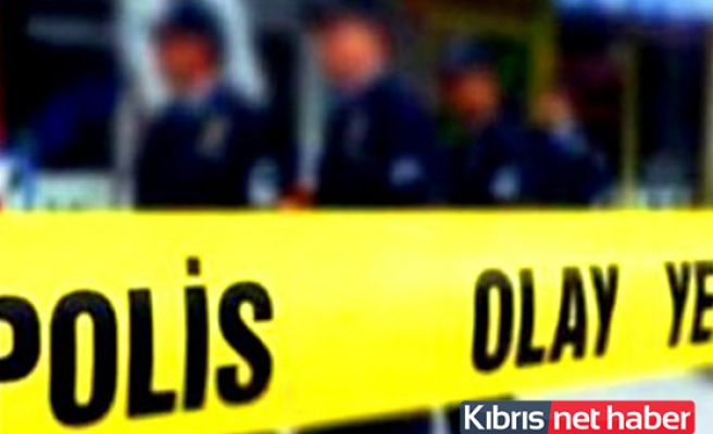 Gazimağusa'da hırsızlık yaparken suç üstü yakalandı