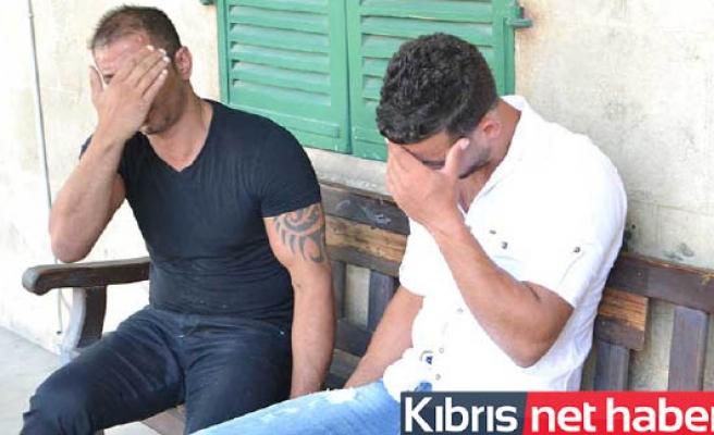 Gece kulübü sahibi ve çalışanı yakalandı