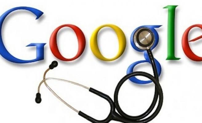 Google'dan sağlık devrimi