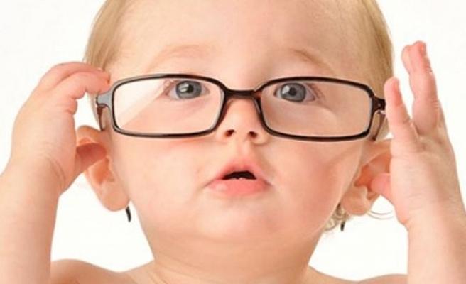 Göz tembelliği ilk 6 yaş içinde tedavi edilmeli