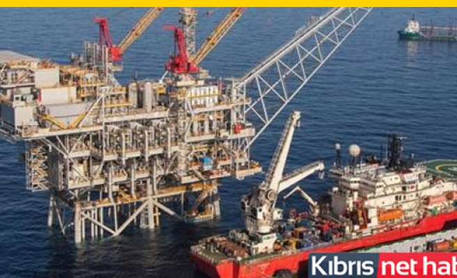 Gözler ExxonMobil sondajında
