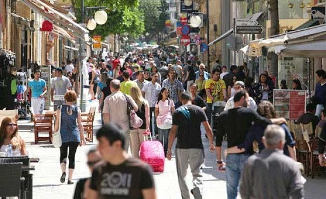 Güney Kıbrıs'ta işsizlik rakamları açıklandı