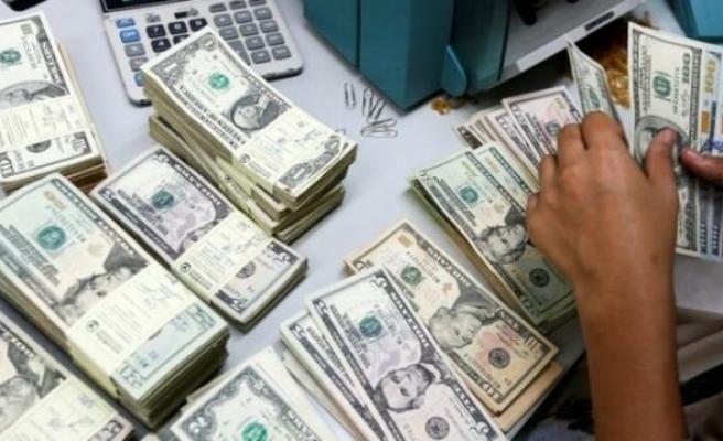 Güzelyurt'ta sahte dolar! 2 kişi tutuklandı