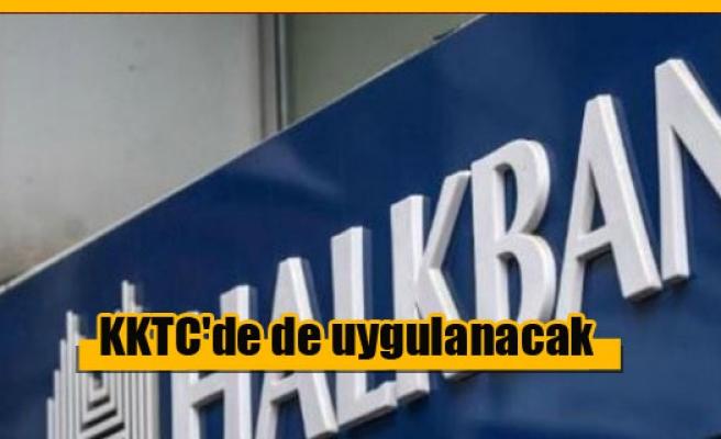Halkbank'tan kredilere faiz indirimi