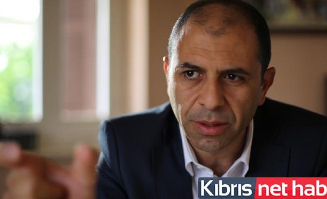 Halkın Partisi Hükümet'i Sayıştay'a Şikayet Etti