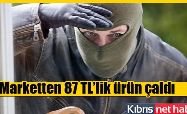 Hırsızlıklar bitmiyor!