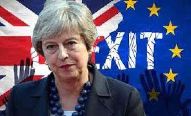 İngiltere Başbakanı May istifa edecek iddiası