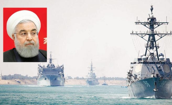 'İran-Irak savaşından daha beter'