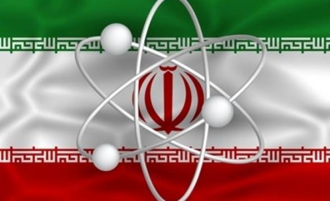 İran nükleer anlaşmayı kısmen askıya aldı