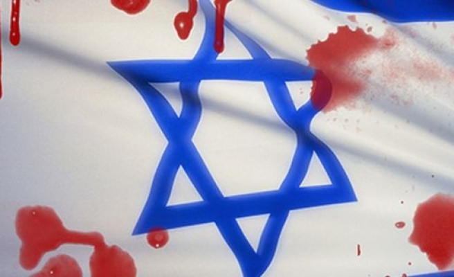 İsrail AB'ye savaş açtı!