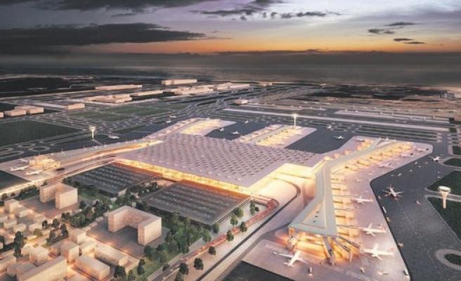 İstanbul Yeni Havalimanı İlkleriyle Tarihe Geçecek