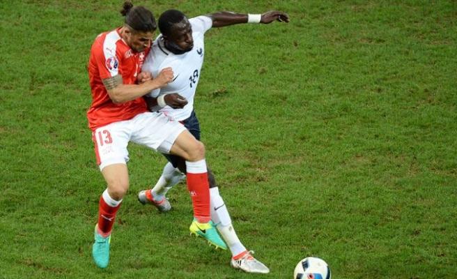 İsviçre ve Fransa el ele turladılar!