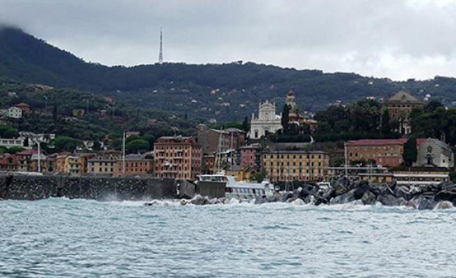 İtalya'da fırtına 12 can aldı